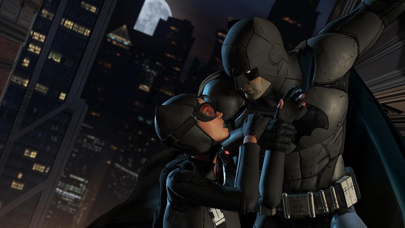 Batman - The Telltale Series Download para Android em Português Grátis