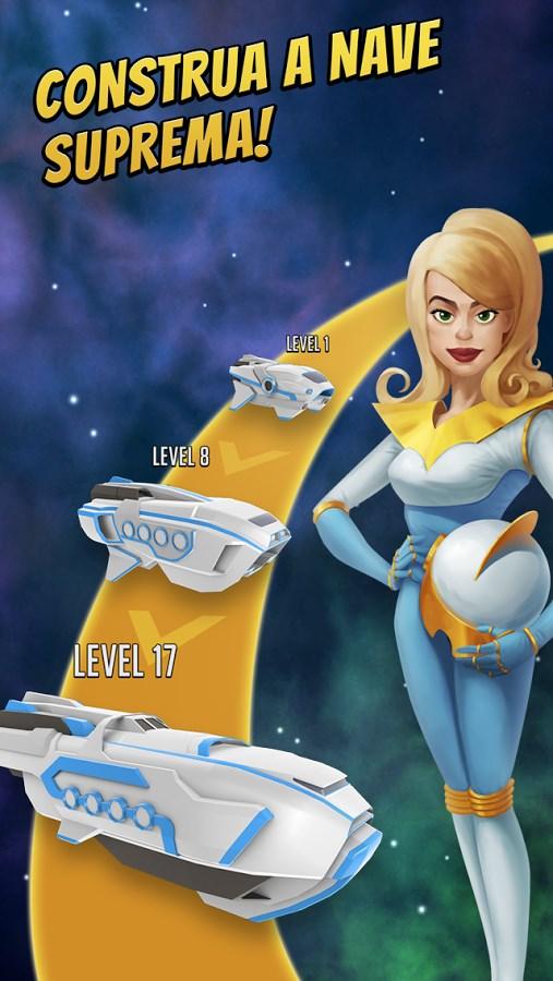 Star Squad - Imagem 2 do software