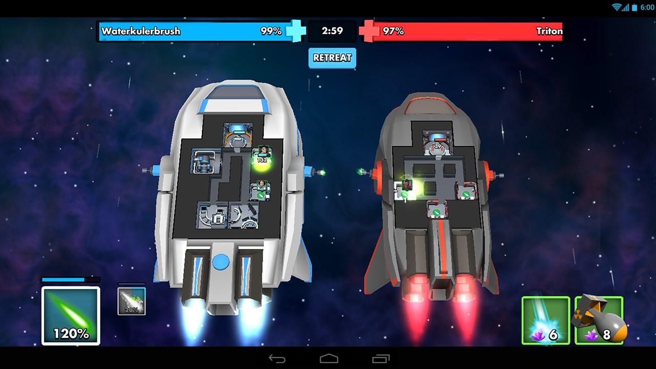 Star Squad - Imagem 3 do software