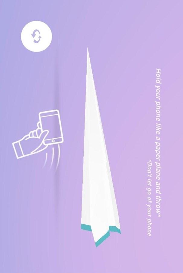 Paper Planes - Imagem 1 do software