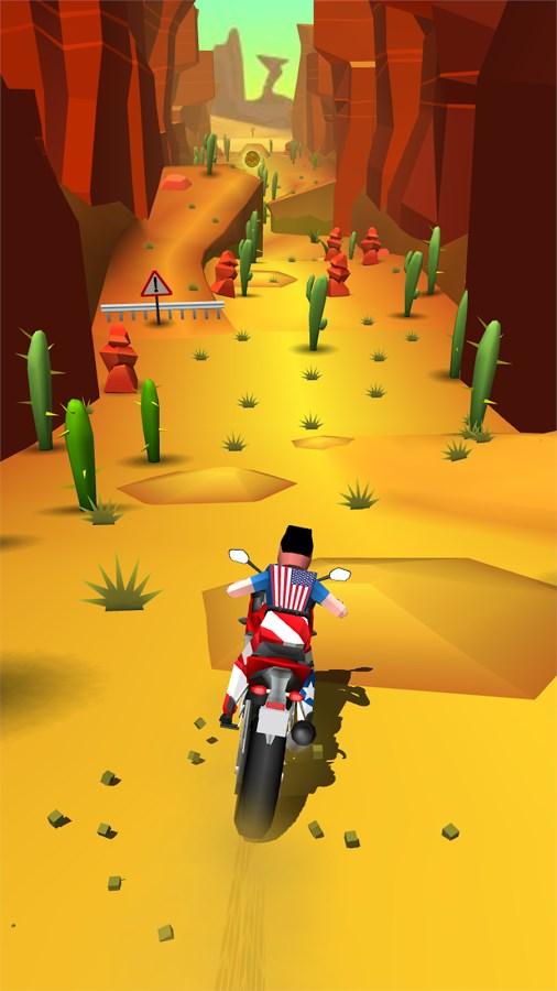 Faily Rider - Imagem 2 do software