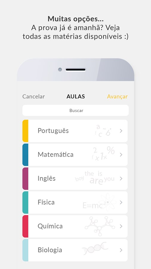 AulaUP - Imagem 2 do software
