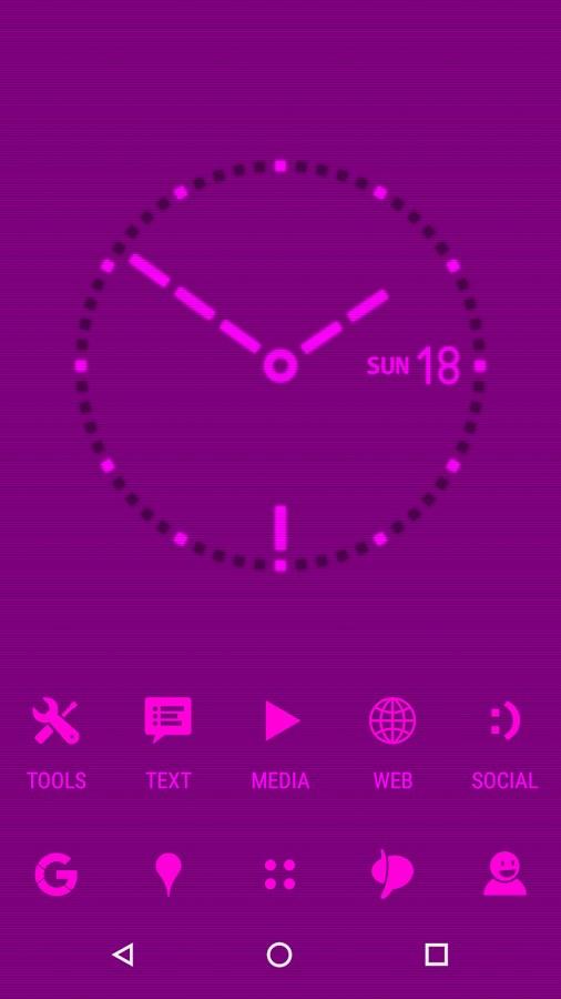 ChronoSpin Playable Wallpaper - Imagem 1 do software