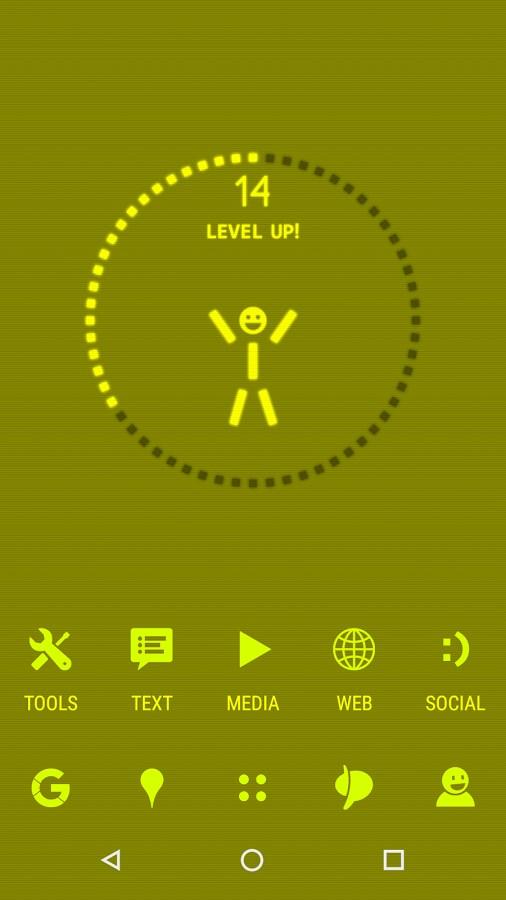 ChronoSpin Playable Wallpaper - Imagem 2 do software