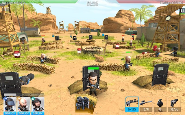 WarFriends - Imagem 1 do software