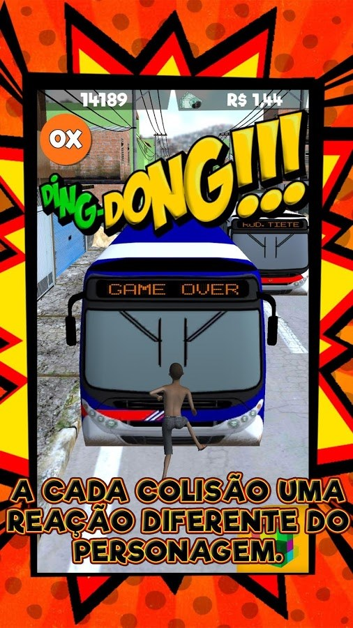 Ding Dong by Pixel Box CG - Imagem 2 do software