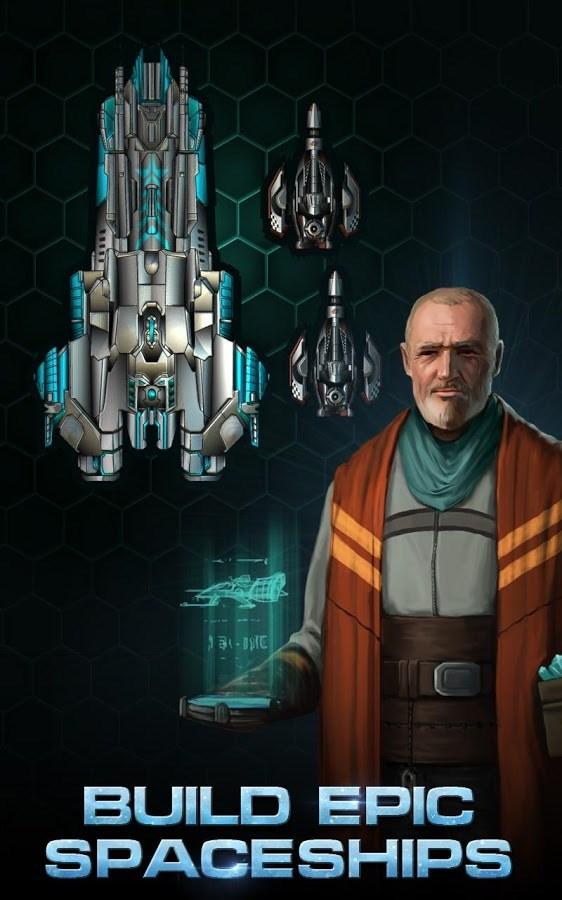 Spaceship Battles - Imagem 2 do software