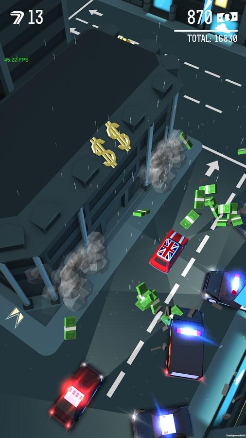 Drifty Chase - Imagem 1 do software