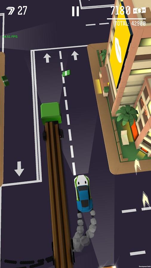 Drifty Chase - Imagem 2 do software