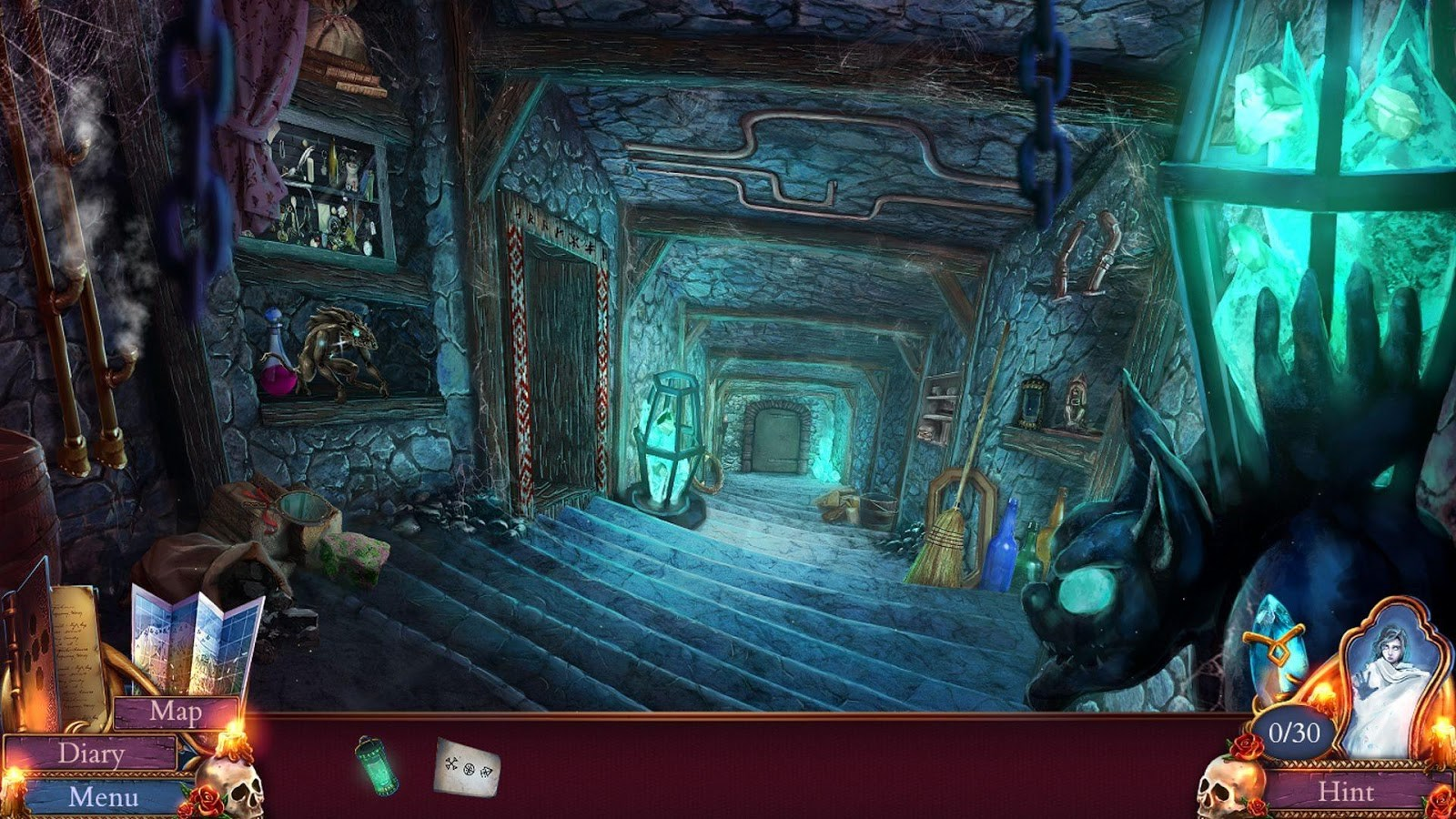 Eventide 2 - Imagem 1 do software