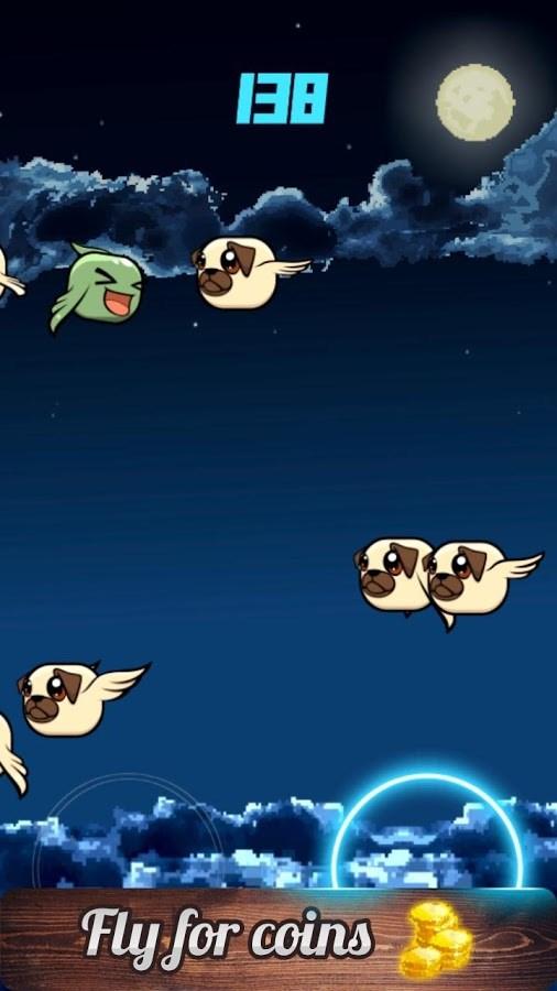 Winged (game) - Imagem 2 do software