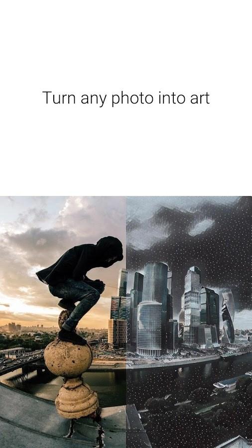Photo To Art Pro - Imagem 1 do software