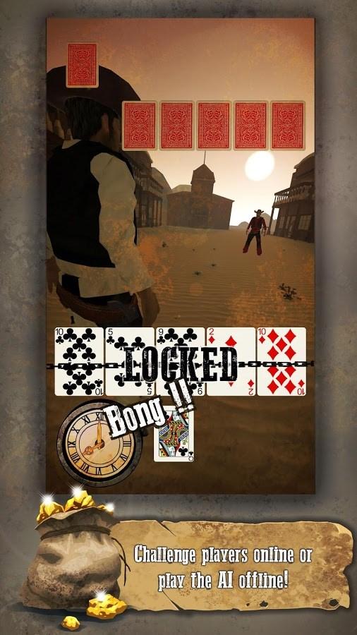 Outlaw Poker - Imagem 1 do software