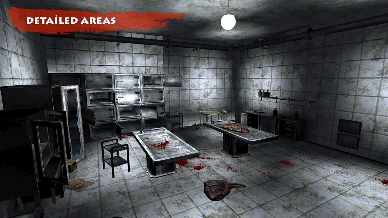 Horror Hospital 2 - Imagem 1 do software