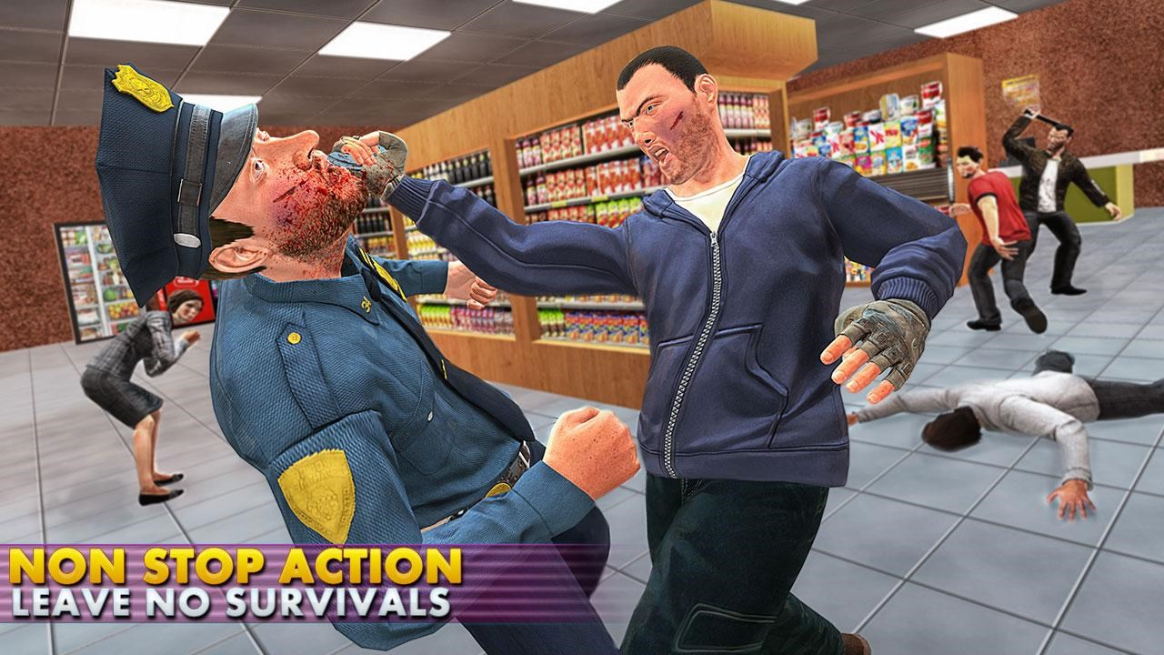 Sin City Criminal Squad - Imagem 1 do software