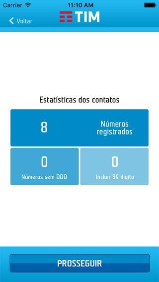 9 Dígito TIM - Imagem 2 do software