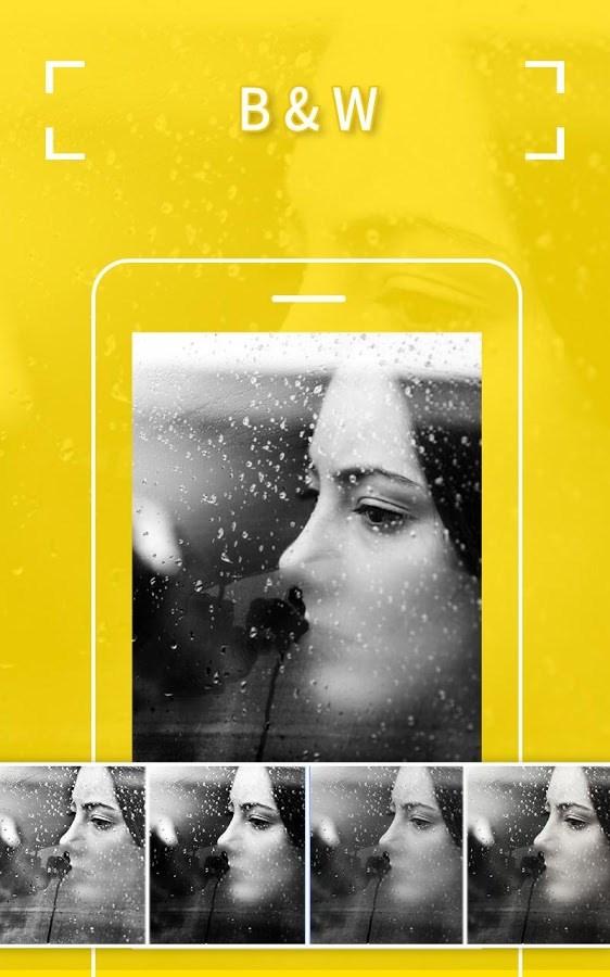 Camera360 - Imagem 3 do software
