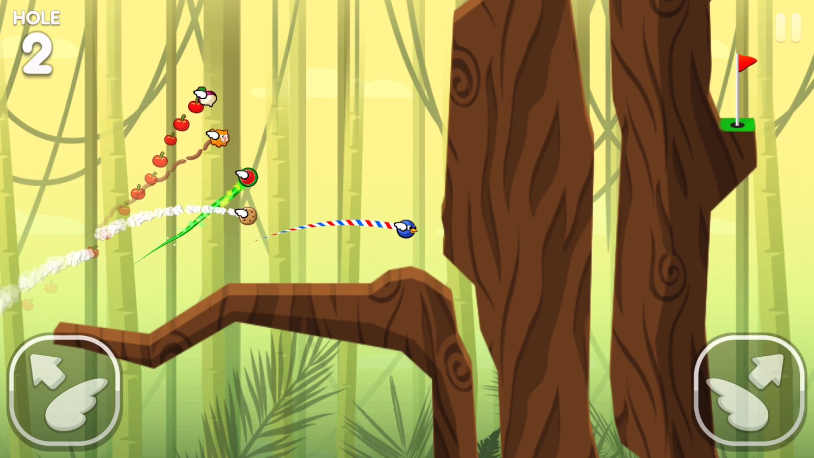 Flappy Golf 2 - Imagem 1 do software