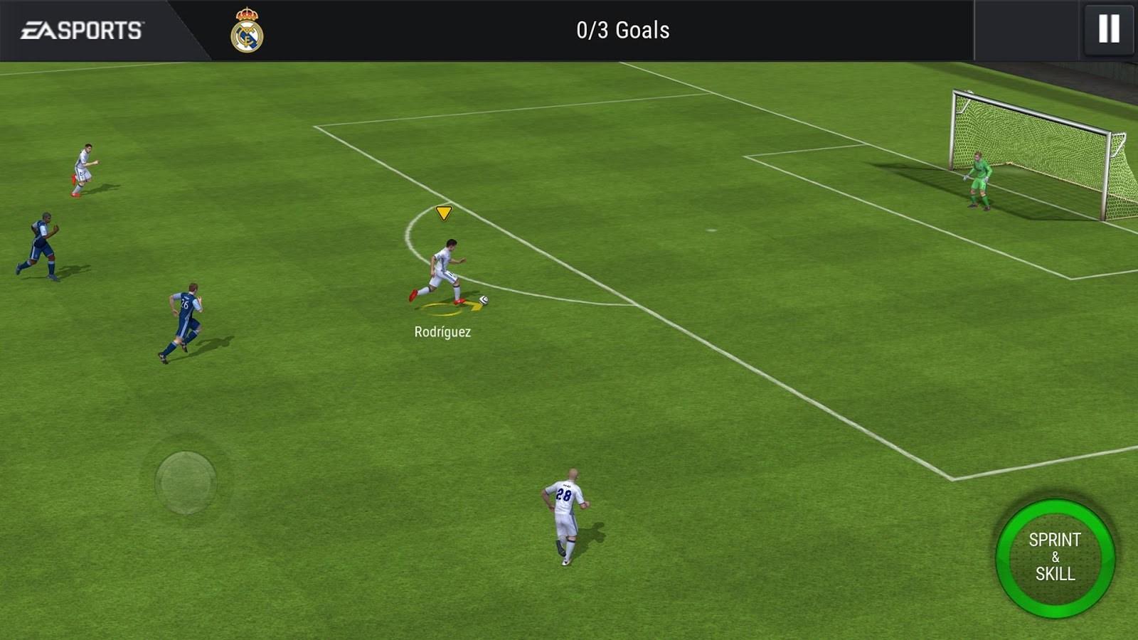 Futebol FIFA - Imagem 1 do software