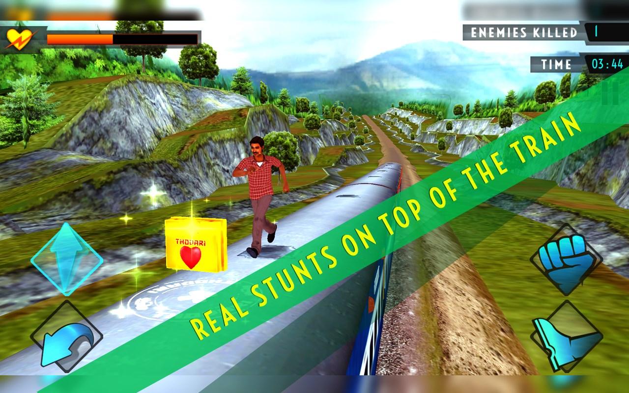 Thodari Official Game - Imagem 2 do software