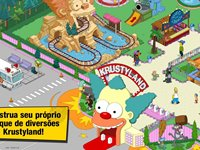 Imagem 5 do The Simpsons: Tapped Out