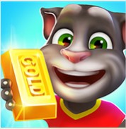 Talking Tom Corrida Do Ouro Download Para Windows Phone Em