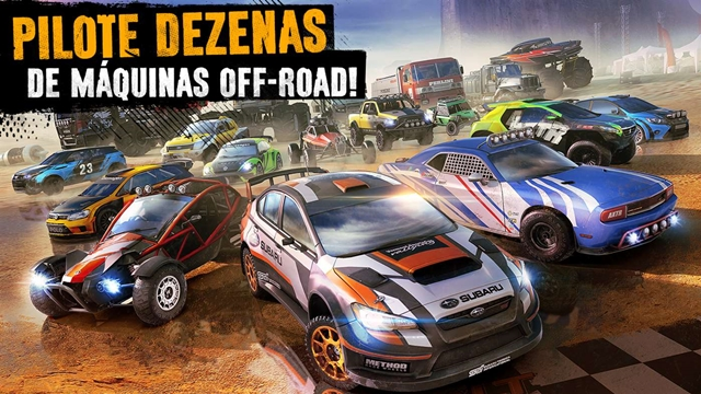 Asphalt Xtreme - Imagem 1 do software