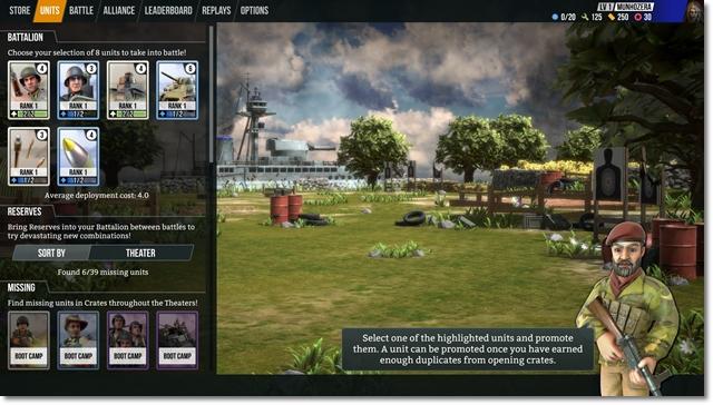 Battle Islands: Commanders - Imagem 2 do software