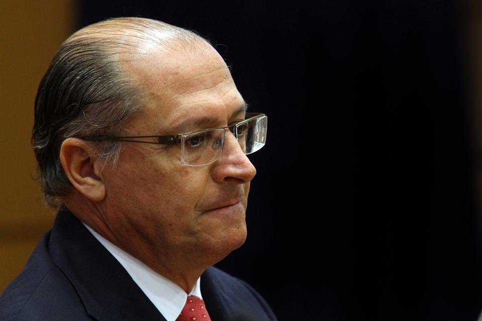 Após ser ofendido no Twitter, Alckmin quer quebra de sigilo da ...