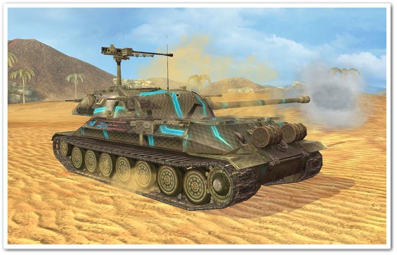 World of Tanks Blitz - Imagem 2 do software