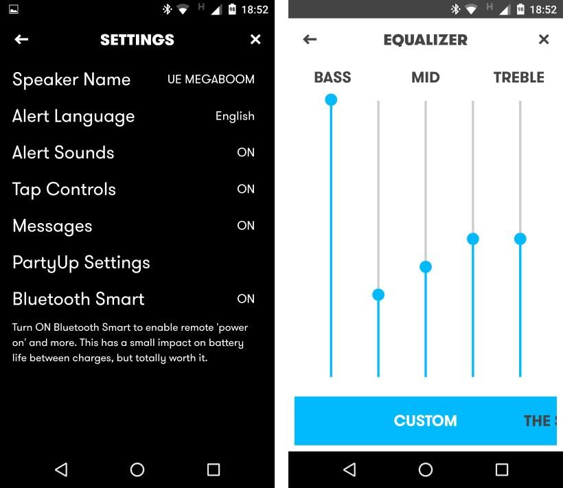 Review: caixa de som Bluetooth UE Megaboom - TecMundo