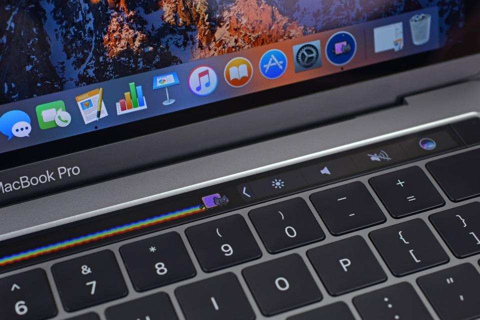 Grades de som do novo MacBook Pro de 13 polegadas são somente estéticas e69d48568b7