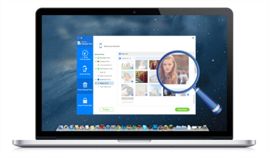 iMyFone  Umate - Imagem 1 do software