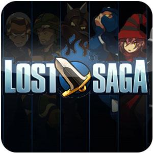 Lost Saga NA - Steam 1.0