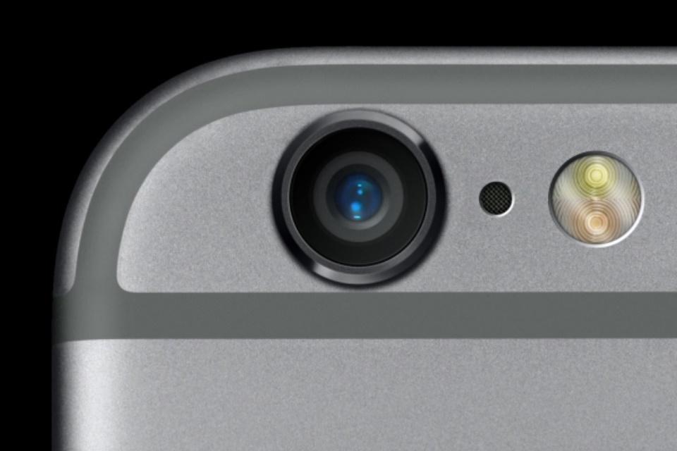 8c05d9ecc08 Apple quer Realidade Aumentada nas câmeras do próximo iPhone