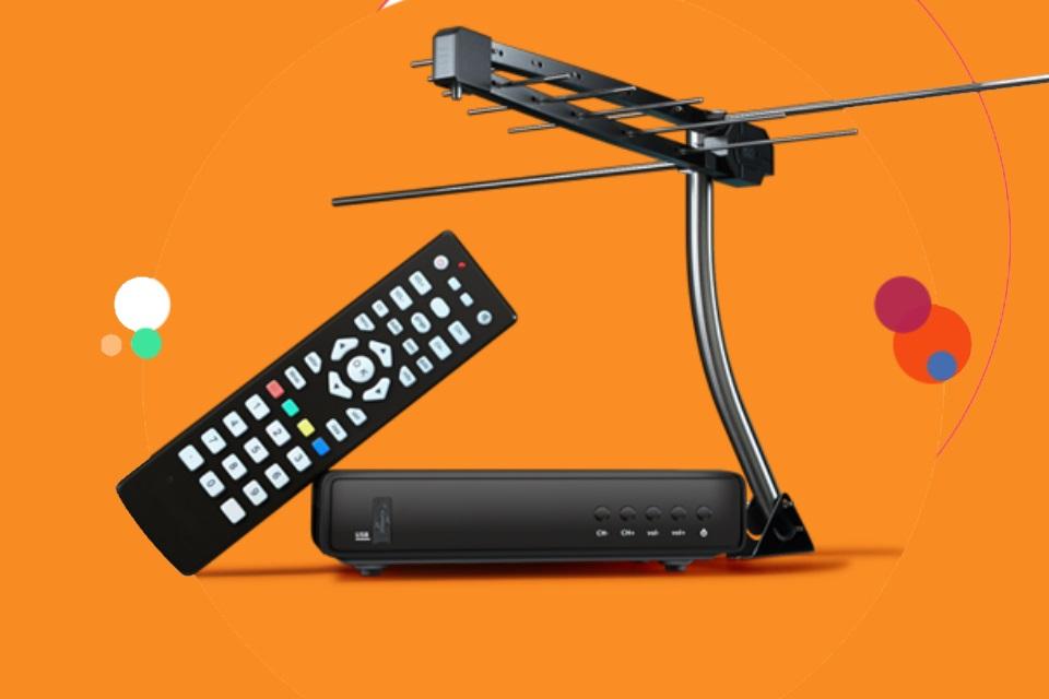 687d18ab0ff Brasília 100% digital! Sinal analógico de TV é desligado na capital federal