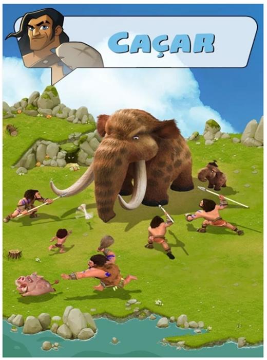 Brutal Age: Horde Invasion - Imagem 1 do software