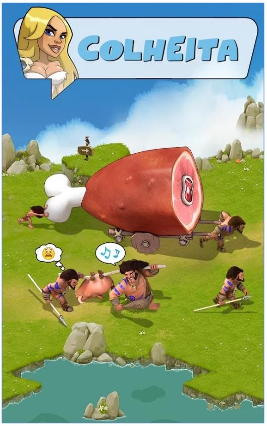 Brutal Age: Horde Invasion - Imagem 2 do software