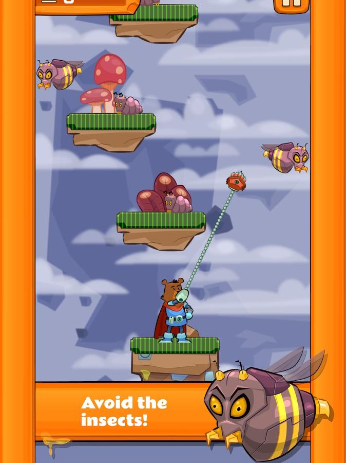 Honey Shot - Imagem 1 do software