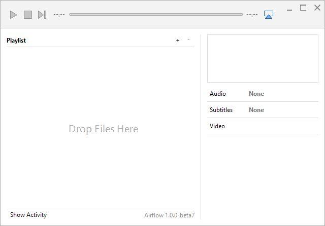 Airflow - Imagem 1 do software