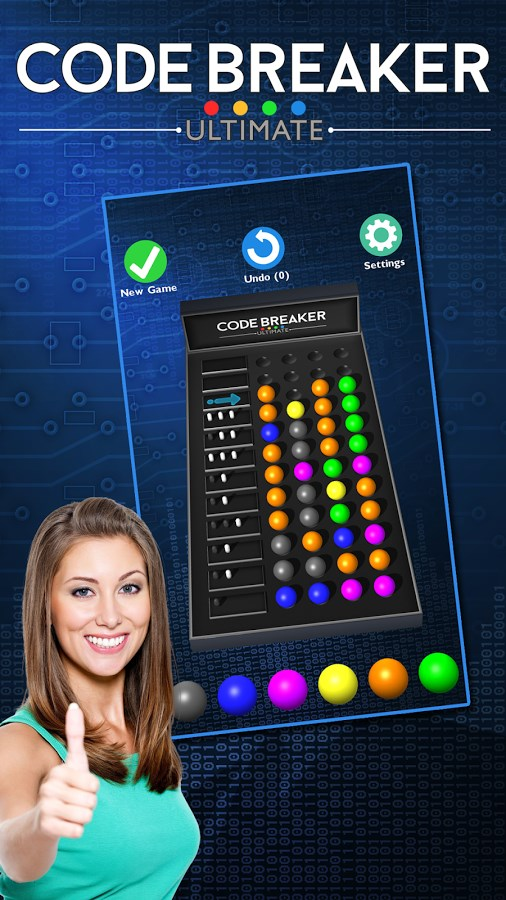 Code Breaker Ultimate - Imagem 2 do software