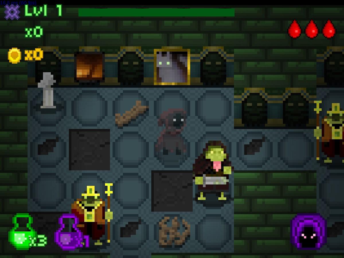 Thief Princess Free - Imagem 1 do software