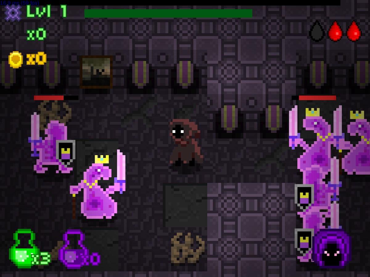 Thief Princess Free - Imagem 2 do software