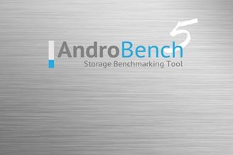 Androbench (Storage Benchmark) Download to Android Grátis