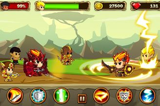 Pocket Army Download para Android Grátis