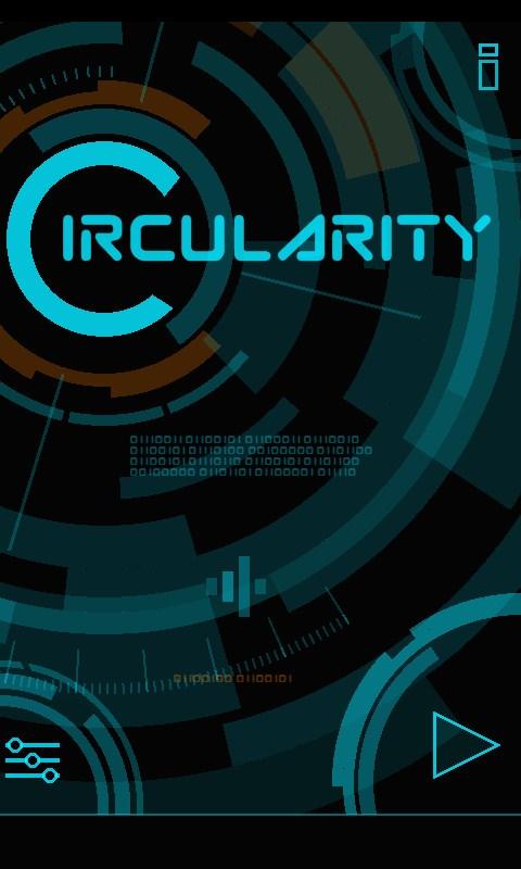 Circularity - Imagem 1 do software