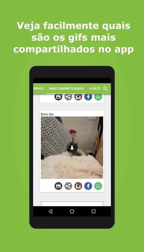 Gifs para whatsapp - Imagem 2 do software