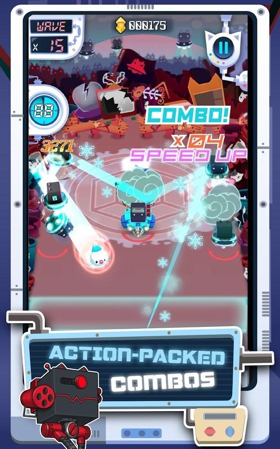 Cubecat - Imagem 2 do software