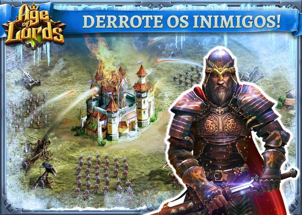 Age of Lords: Legends & Rebels - Imagem 2 do software