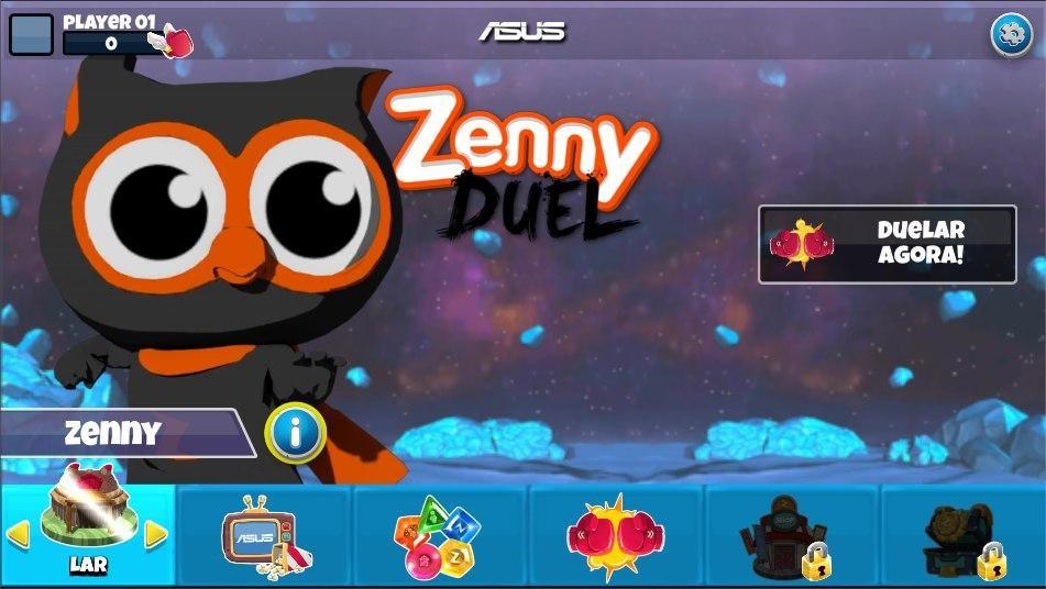 Zenny Duel - Imagem 1 do software
